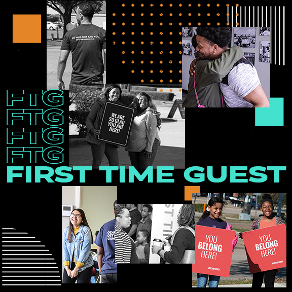 CCP First Time Guest